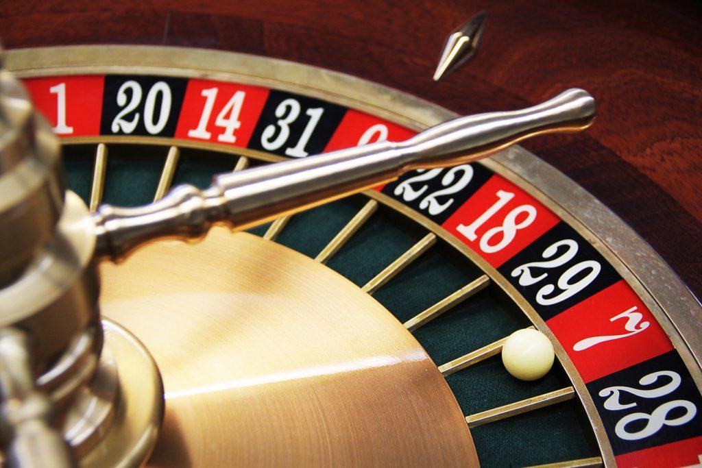 Katsaus eri kasinopelien historiaan