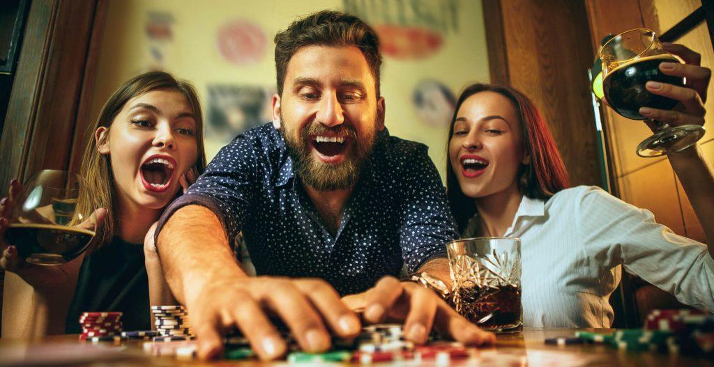 Voiko pikakasinoilla pelata rulettia?