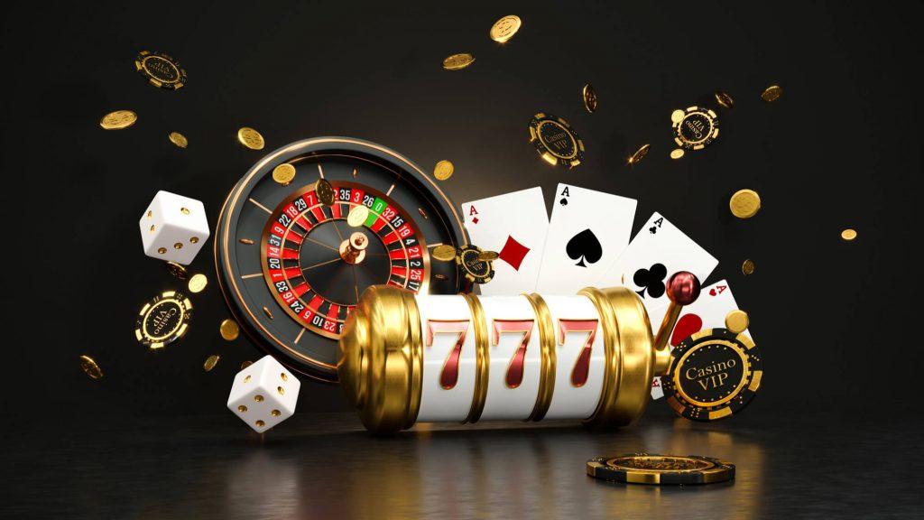 Suosi suomalaista myös kun pelaat kasinolla